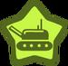 Tank Ability Star New