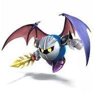 Meta Knight Boi