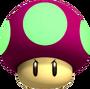 Poison MushroomSMWWii