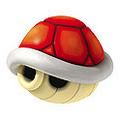 Red Shell - Mario Kart 8 Wii U