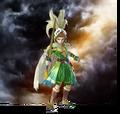 Onion Knight greenpalette