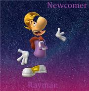 SSBC Roster Rayman