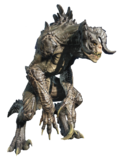 Deathclaw Fallout Origins
