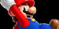 Super Mario: In Bowser's Tracks