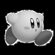White Kirby