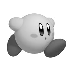 File:White Kirby.png