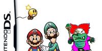Mario & Luigi: The Eighth Koopaling