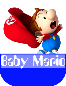 File:Baby Mario MR.png