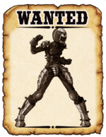 BountyPoster Akira