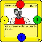 MagnotronARFIX