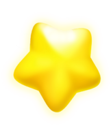 Warp Star KDL3D