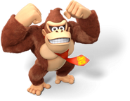 Donkey Kong (SSBI)