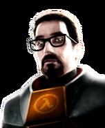 Gordon Freeman 3