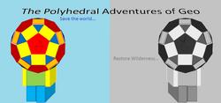 PolyhedralAdventures