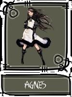 Agnes SSBR