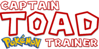 Captain Toad: Pokémon Trainer