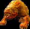 Grizzly Mutant Hound