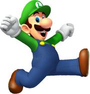 Luigi SLB