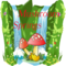 Mushroom Springs Logo