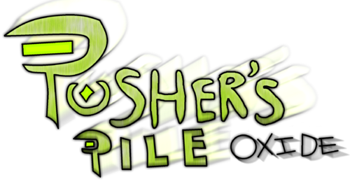 Pusher'sPileOxide