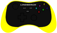 Lindbergh Yellow Controller
