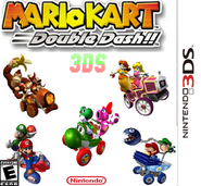 MKDD3DScover