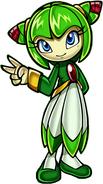 Sonic Chronicles Cosmo