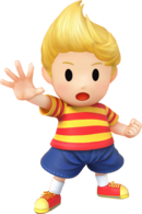 Lucas Smash Bros