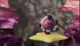 Kabuki Kirby True Form