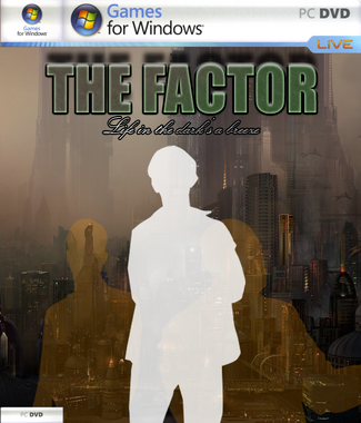 TheFactorPCCover