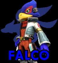 FalcoSupernova