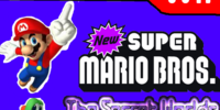 New Super Mario Bros The Secret Worlds