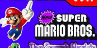 New Super Mario Bros The Secret Worlds