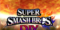 Super Smash Bros DIY