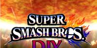 Super Smash Bros DIY