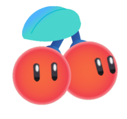 Doublecherry