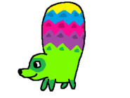 Fudgehog