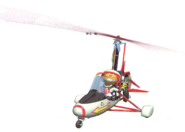 LarkGyrocopterPilotwings64