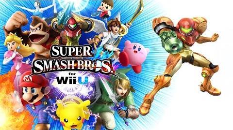 Psycho Bits (Super Smash Bros