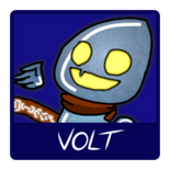 ACL Fantendo Smash Bros X character box - Volt