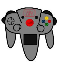 RetroLiftController