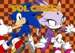 Sonic Rush Saga Episode 1