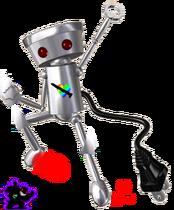 Chibi-Transformer