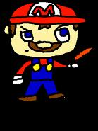 Mario NAA