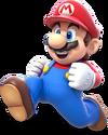Mario Popstar Crossover