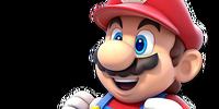 Super Mario Bros: The Popstar Crossover