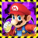 FSBF Icon Mario