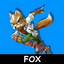 FoxIconSSB