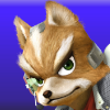 Fox McCloud SSBA