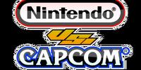 Nintendo vs. Capcom: All-Star United